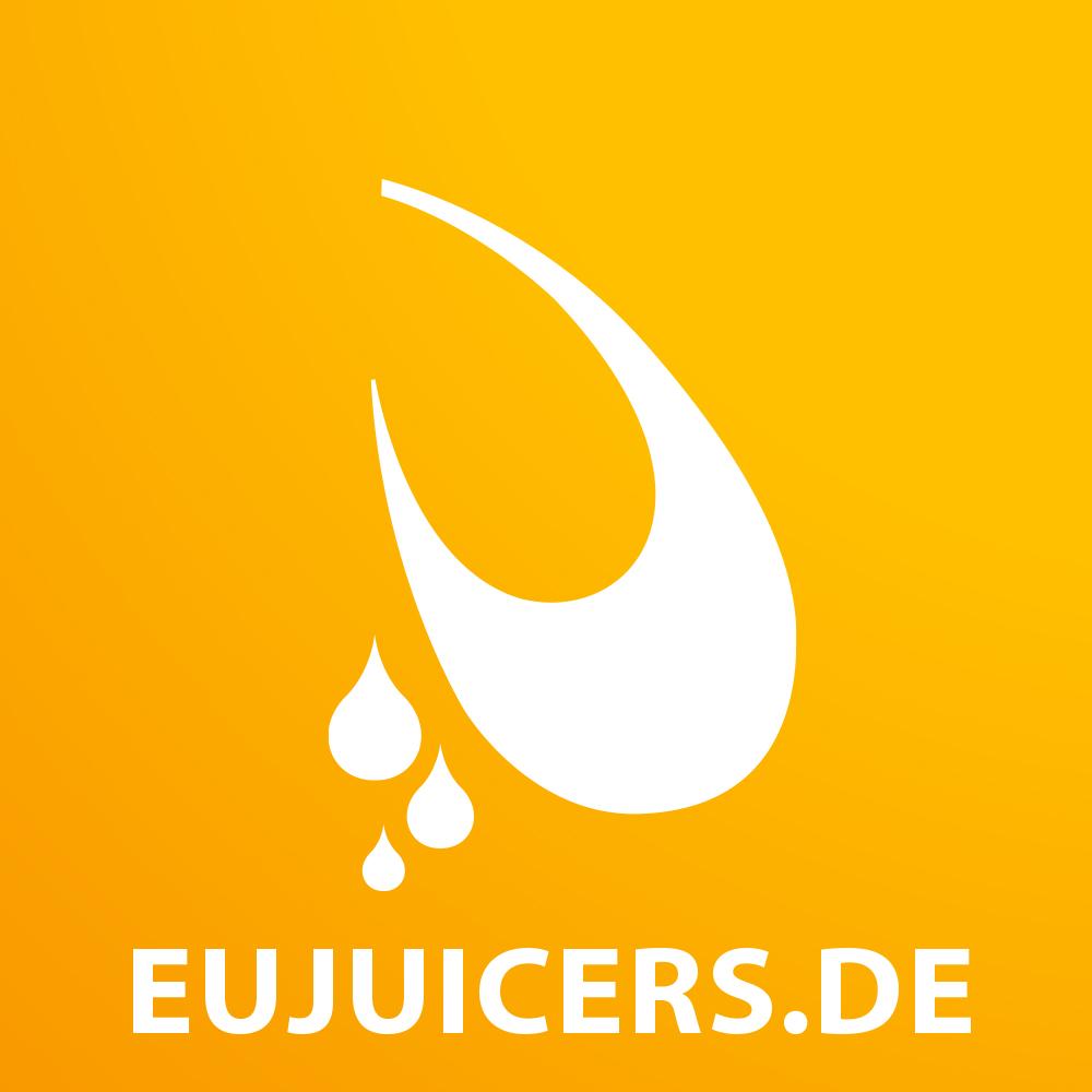 EUJuicers Logo