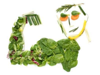 Gesunder Ernährung