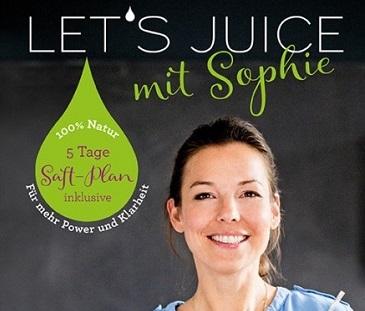 Slow Juice Saft Rezepte