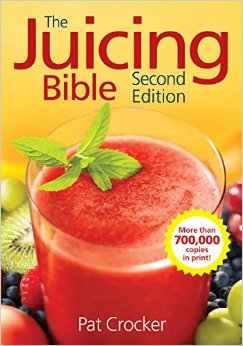 Literaturtipp Slow Juicer: The Juicing Bible
