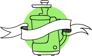 Icon Bestenliste Slow Juicer